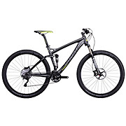 Ghost AMR 2975 Suspension Bike 2014